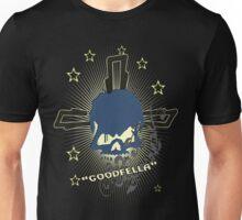 Gangster Totenkopf T-Shirts / Goodfellas Unisex T-Shirt