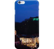Irish Ljubljana Castle iPhone Case/Skin