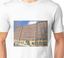 London Deco Offices: King's College London Unisex T-Shirt