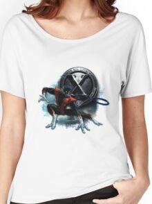 x-men apocalypse  Nightcrawler 2016 Women's Relaxed Fit T-Shirt