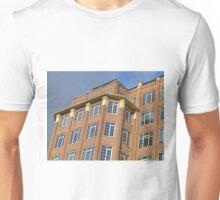 London Deco Offices: King's College London detail Unisex T-Shirt