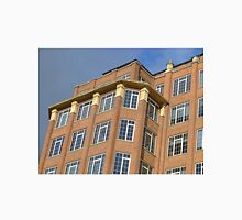 London Deco Offices: King's College London detail Unisex T-Shirt