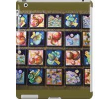 World Series Collection iPad Case/Skin
