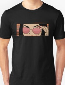 Miami Vice City Unisex T-Shirt