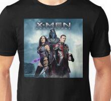 x men apocalypse 2016 Unisex T-Shirt