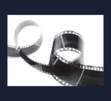 FIlm 35mm 2 One Piece - Short Sleeve