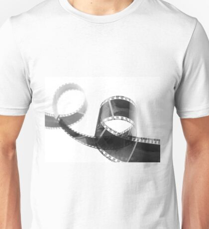 FIlm 35mm 2 Unisex T-Shirt