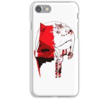 Daredevil - Punisher iPhone Case/Skin
