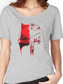 Daredevil - Punisher Women's Relaxed Fit T-Shirt
