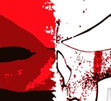 Daredevil - Punisher Sticker
