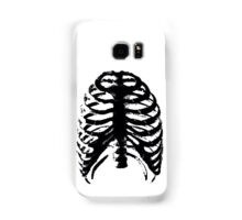 Lungs-Driving-illustrate Samsung Galaxy Case/Skin