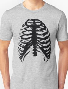 Lungs-Driving-illustrate T-Shirt