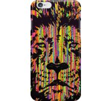 The King Of Colour iPhone Case/Skin