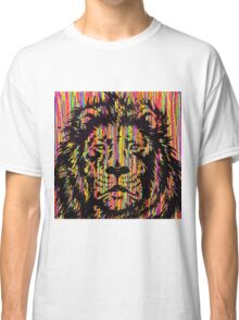 The King Of Colour Classic T-Shirt