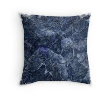 The Atlas of Dreams - Color Plate 14 Throw Pillow