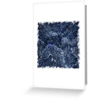 The Atlas of Dreams - Color Plate 14 Greeting Card