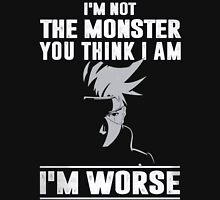 I'm not Monster T-Shirt