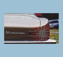1963 Studebaker Avanti Kids Tee