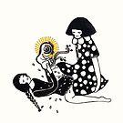 The Feminine World by Nani Puspasari