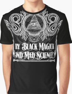 Black Magick Graphic T-Shirt