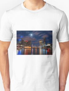 Moon River Unisex T-Shirt