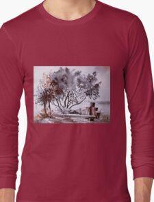 akwarelka 54 Long Sleeve T-Shirt