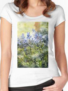 akwarelka 52 Women's Fitted Scoop T-Shirt