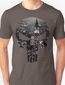 The Punisher - New York T-Shirt