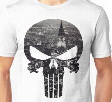 The Punisher - New York Unisex T-Shirt
