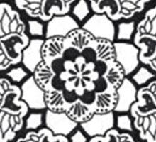 Tumblr Mandala Sticker
