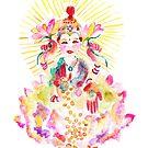 Bless by Nani Puspasari