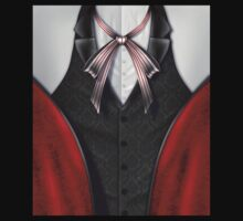 Grell Sutcliff Top Baby Tee