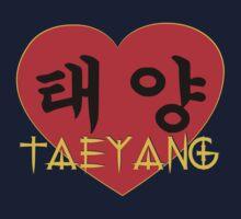 ♥♫I Love Taeyang-Fabulous K-Pop Clothes & Phone/iPad/Laptop/MackBook Cases/Skins & Bags & Home Decor & Stationary & Mugs♪♥ One Piece - Long Sleeve