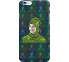 Dinosaur Britta iPhone Case/Skin