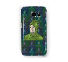 Dinosaur Britta Samsung Galaxy Case/Skin