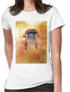 akwarelka 72 Womens Fitted T-Shirt