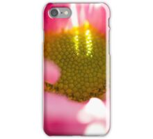 Flower - Infinity  iPhone Case/Skin