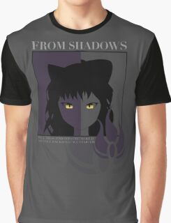 Blake From Shadows Graphic T-Shirt