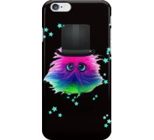 GONK with top hat iPhone Case/Skin