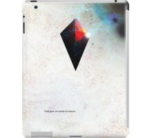 No ones. iPad Case/Skin
