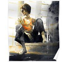 Ben Whishaw 04 Poster