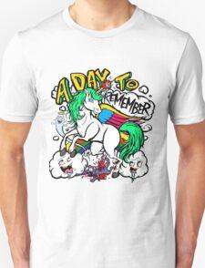 Hero Unicorn Unisex T-Shirt