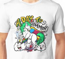 Hero Unicorn Unisex T-Shirt