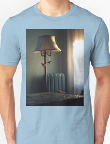 QUIET TIME OF DAY Unisex T-Shirt