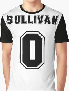 Sullivan's 0 Graphic T-Shirt