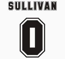 Sullivan's 0 by LenaS