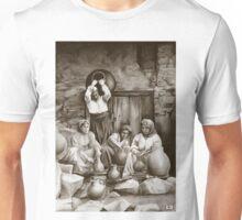 The Potters Unisex T-Shirt