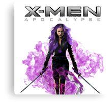 """x men apocalypse - """"Psylocke"""" Canvas Print"""