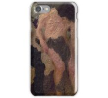 Lil Lisa  iPhone Case/Skin