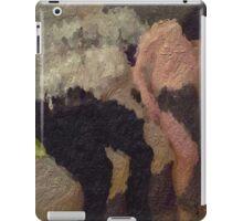 Lil Lisa  iPad Case/Skin